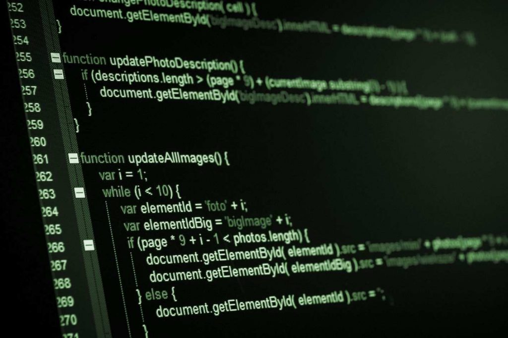 Sviluppo firmware e software