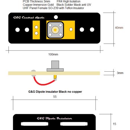 Prodotti elettronicapcb for Negozio con kit abitini